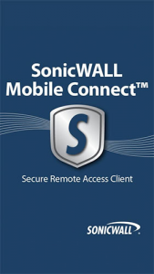 sonicwall-mobile-connect